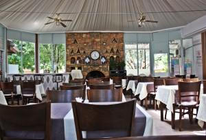 majestic hotel restaurant